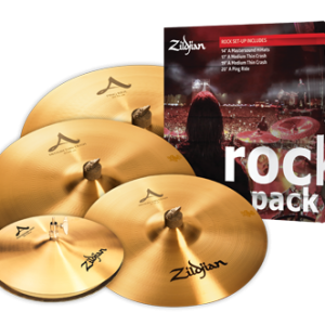 Zildjian Sets